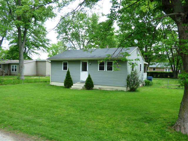 1512 S Stockport Dr Muncie, IN 47304