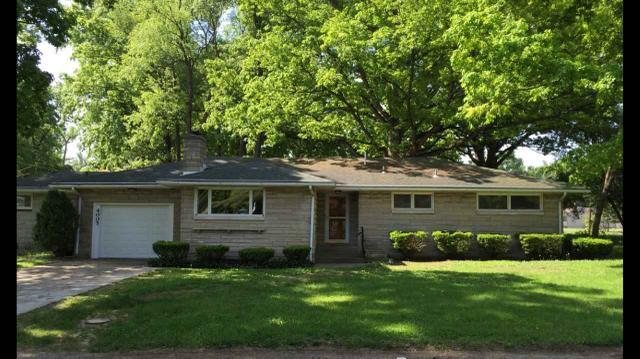 4005 W Woodway Muncie, IN 47304