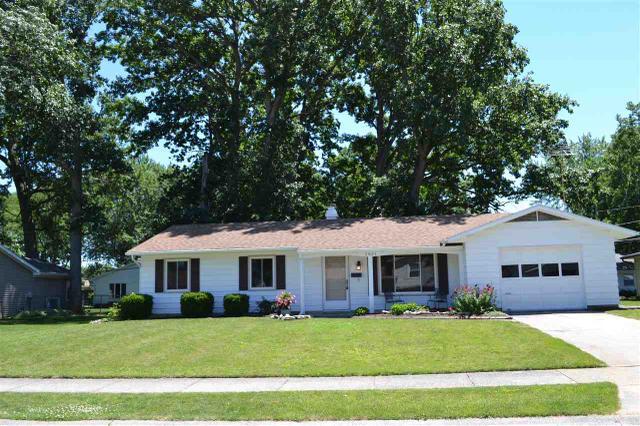 Loans near  Legoma Dr, Fort Wayne IN