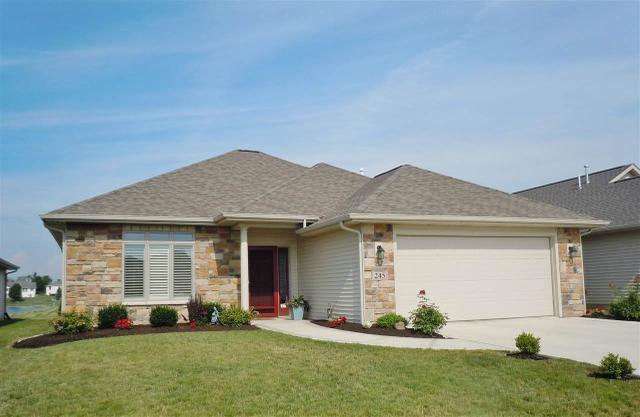 Loans near  Crossbridge Pl, Fort Wayne IN