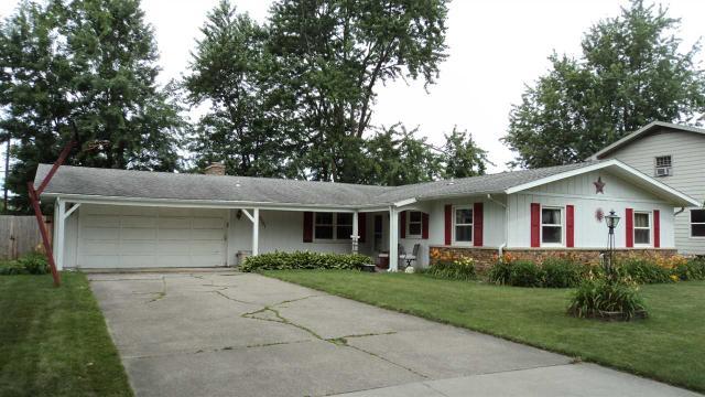 Loans near  Burrwood Ter, Fort Wayne IN