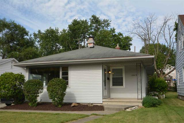 Loans near  Randallia Dr, Fort Wayne IN