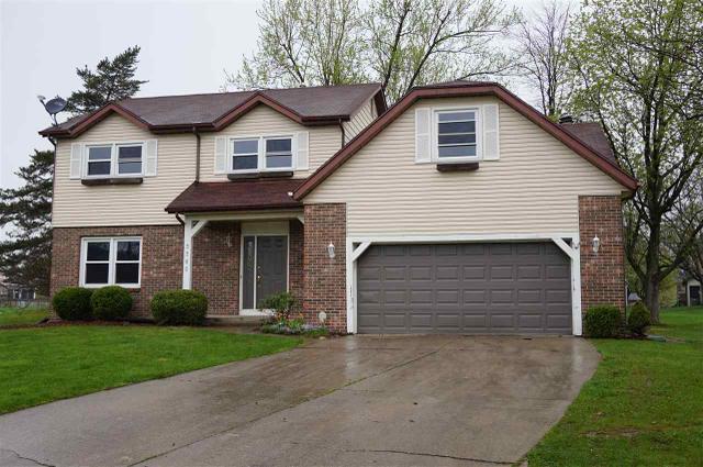 Loans near  Pebblewood Pl, Fort Wayne IN