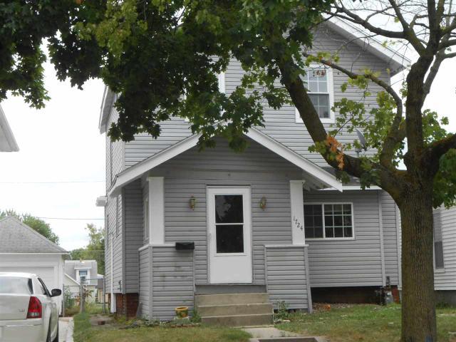 Loans near  St Marys Ave, Fort Wayne IN