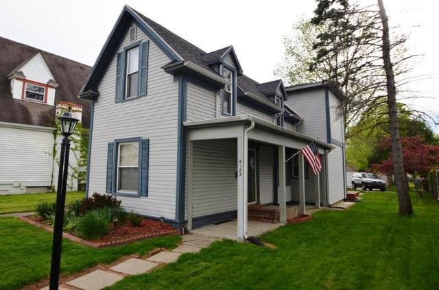 Loans near  Fairfield Ave, Fort Wayne IN