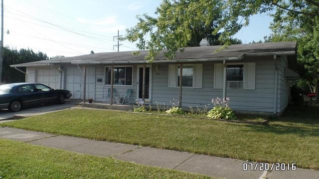 Loans near  E Burns Dr, Fort Wayne IN