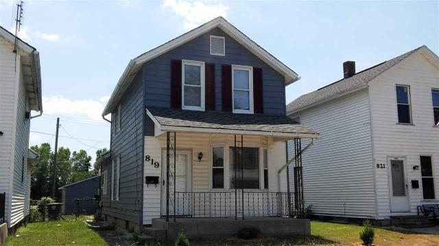 Loans near  High St, Fort Wayne IN