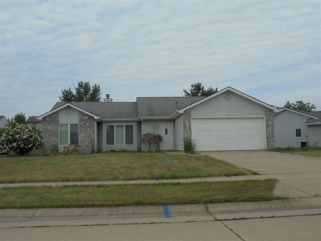 Loans near  Pellston Dr, Fort Wayne IN