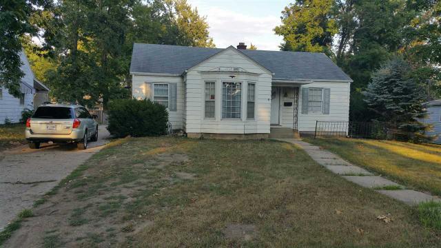 Loans near  S Calhoun St, Fort Wayne IN