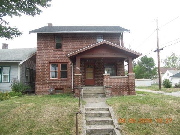 Loans near  Andrew St, Fort Wayne IN