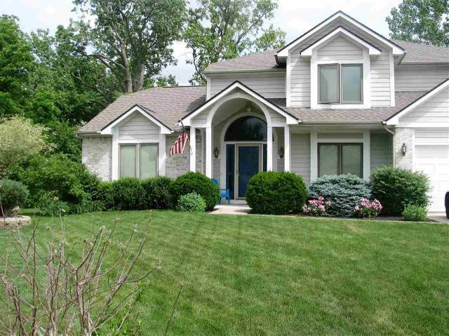 Loans near  Wyss Meadows Dr, Fort Wayne IN