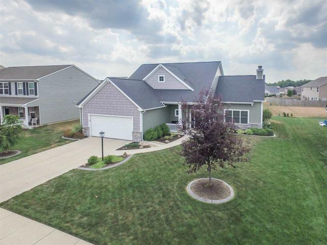 Loans near  Abernathy Ct, Fort Wayne IN