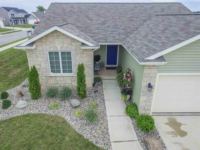 Loans near  Hamilton Meadows Ln, Fort Wayne IN