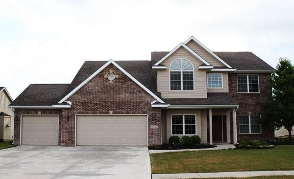Loans near  Vitiano Ct, Fort Wayne IN
