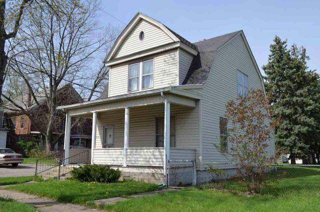 Loans near  S Clinton St, Fort Wayne IN