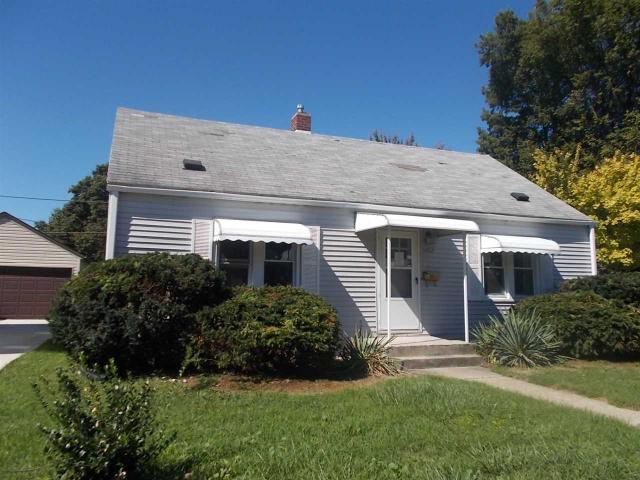 Loans near  Brooklyn Ave, Fort Wayne IN