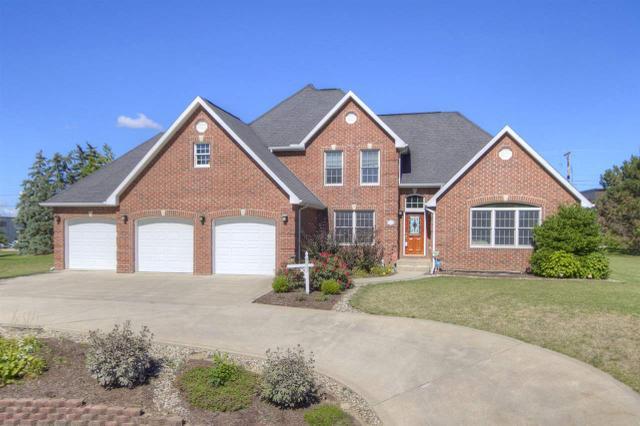 Loans near  Fieldcrest Ct, Fort Wayne IN