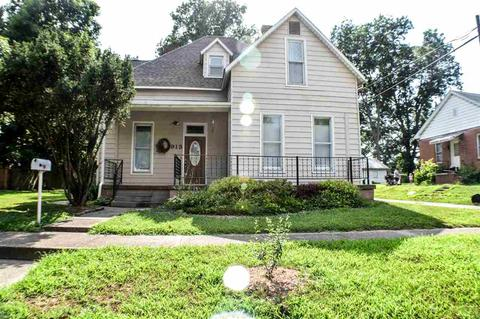 913 Mulberry St, Mount Vernon, IN 47620