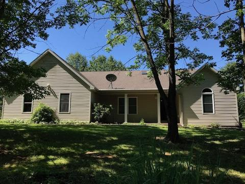 7999 N State Road 161, Gentryville, IN 47537