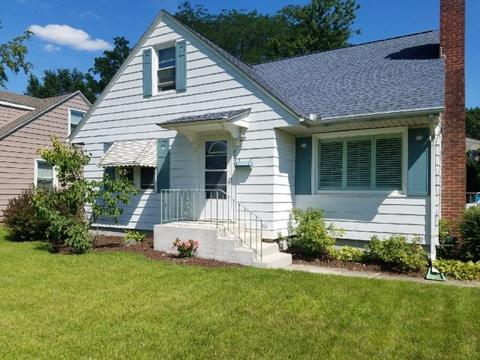3404 Parnell, Fort Wayne, IN 46805