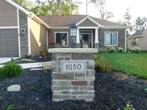1080 Ironstone Cv, Fort Wayne, IN 46845