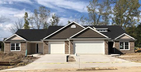 Fabulous 5219 Tupelo Ct Fort Wayne In 46825 Download Free Architecture Designs Momecebritishbridgeorg