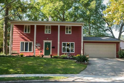 New Chauncey West Lafayette In Single Family Homes For Sale 13