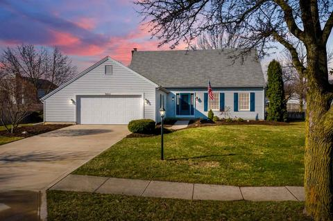 Phenomenal Lincoln Village Fort Wayne Real Estate 6 Homes For Sale In Download Free Architecture Designs Momecebritishbridgeorg