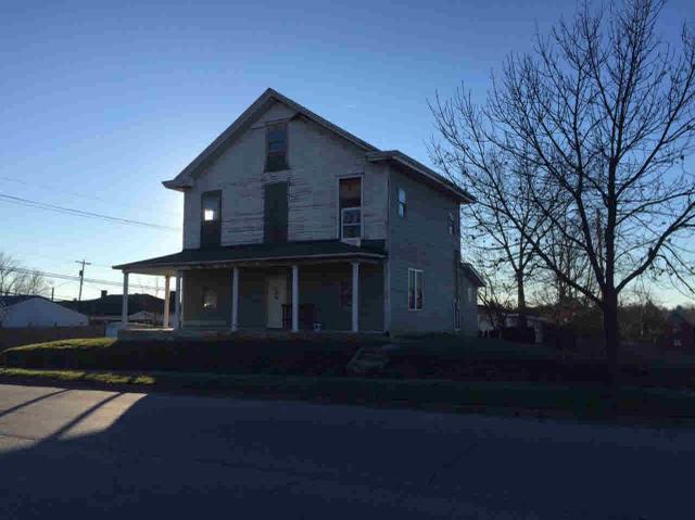300 N High St, Salem IN 47167