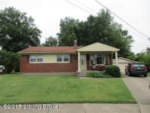 5600 Elmer Ln, Louisville KY 40214