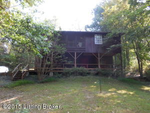 485 Brier Hl, Mammoth Cave, KY