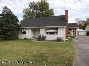 5851 New Cut Rd, Louisville KY 40214