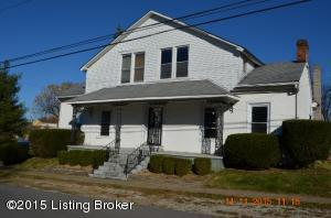 42 Church St, New Castle KY 40050