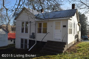 116 S Second St, Greensburg, KY