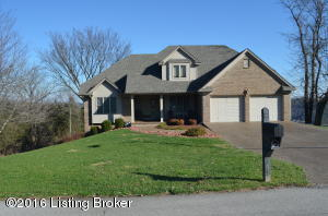 248 Crown Point Dr, Frankfort, KY