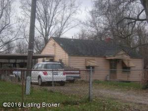 1302 Holly Ave, Fairdale KY 40118