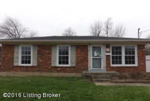 5708 Elmer Ln, Louisville KY 40214