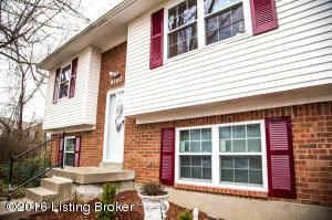 9301 Pirouette Ave, Fairdale KY 40118
