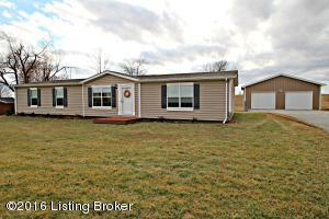 475 Woods Pike, Pleasureville KY 40057