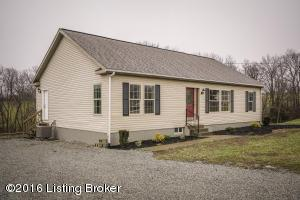 132 Amber Ct, Taylorsville, KY