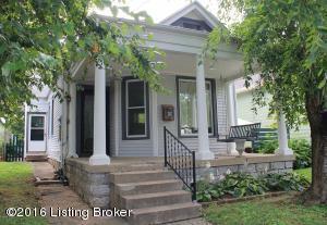 Loans near  Saunders Ave, Louisville KY