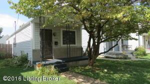 Loans near  Sylvia St, Louisville KY