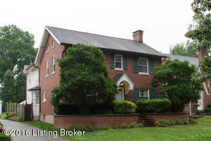Loans near  S Sherrin Ave, Louisville KY
