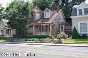 Loans near  Grinstead Dr, Louisville KY