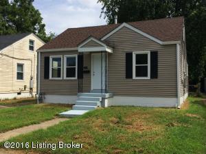 Loans near  Earl Ave, Louisville KY