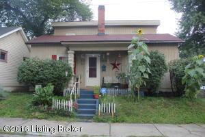 Loans near  Hoertz Ave, Louisville KY