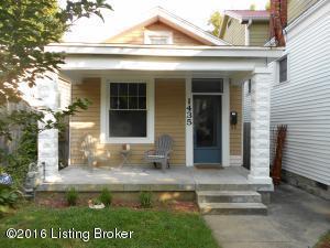 Loans near  Christy Ave, Louisville KY