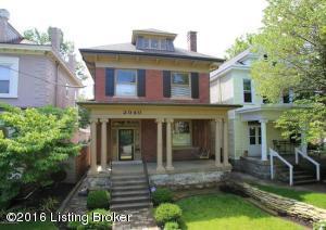 Loans near  Sherwood Ave, Louisville KY