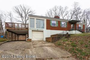 5404 Winding Rd, Louisville, KY 40214