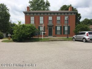 561 West St, Bedford, KY 40006
